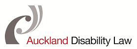 The Auckland Disability Law logo