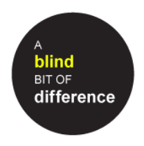 The Blind Citizens NZ logo