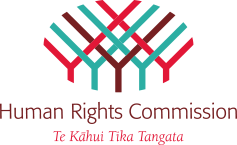 The Human Rights Commission logo