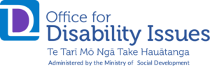 The Office for Disability Issues logo