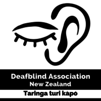 Deaf Blind Association: taringa turi kapo ropu